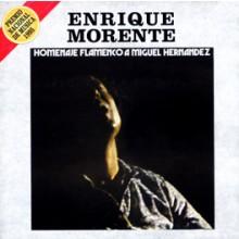 10840 Enrique Morente Homenaje flamenco a Miguel Hernandez