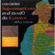 12672 Los cantes hispanoamericanos en el mundo del flamenco. Ida y vuelta