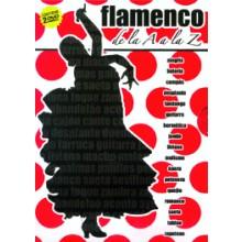 17801 Flamenco de la A a la Z