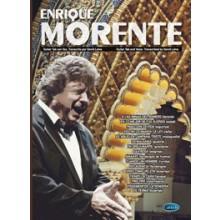 19956 Enrique Morente Guitar tab - Transcrito por David Leiva