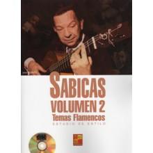 20436 Sabicas / Transcrito por Claude Worms