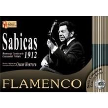 20902 Sabicas - Homenaje centenario 1912