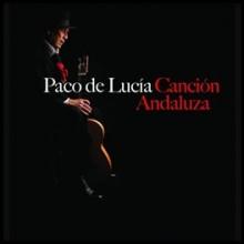 23717 Paco de Lucía - Canción Andaluza (Vinilo) NUEVA EDICIÓN