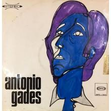25274 Antonio Gades