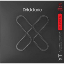 27736 D´Addario XTC45 CLASSICAL PRO ARTE COMPOSITE XT COATED NORMAL