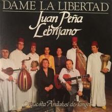 28235 El Lebrijano - Dame la libertad