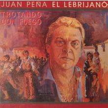 28236 El Lebrijano - Trotando con fuego