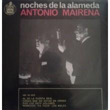 29997 Antonio Mairena - Noches de la Alameda