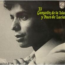 31003 El Camarón de la Isla y Paco de Lucia