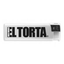 Encendedor Juan Moneo EL TORTA