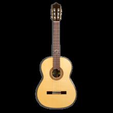 Guitarra Clásica Martínez, modelo MCG-90S