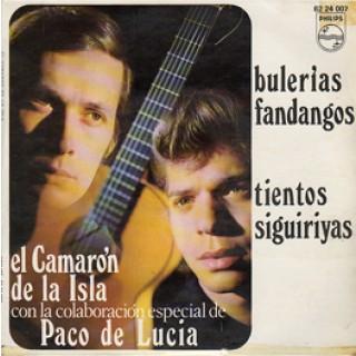 22346 El Camarón de la Isla con la colaboración especial de Paco de Lucía