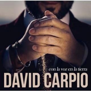 25047 David Carpio - Con la voz en la tierra