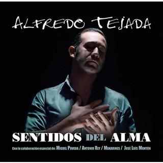 25710 Alfredo Tejada - Sentidos del alma