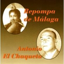10092 Repompa y Chaqueta