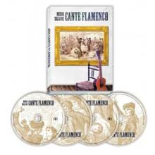 11073 Medio Siglo de Cante Flamenco