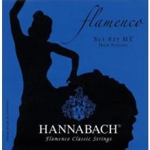 13405 Hannabach Flamenco 827HT.