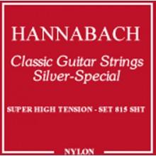 13407 Hannabach SET 815 SHT. Super Alta Tensión