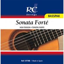 24054 Royal Classics - Sonata Forté Basspak