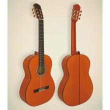27205 Guitarra Flamenca Juan Montes 32-M Naranja