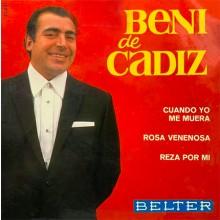 28115 Beni de Cádiz - Cuando yo me muera