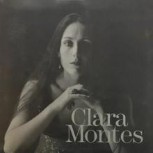 28977 Clara Montes - Desgarrada (Vinilo Maxi-single+CD) EDICIÓN ESPECIAL