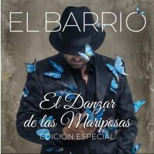 28610 El Barrio - El danzar de las mariposas (CD) EDICIÓN ESPECIAL