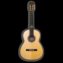 Guitarra flamenca artesana Prudencio Sáez modelo 22 ciprés