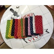 Pañuelos de Lunares Flamenco