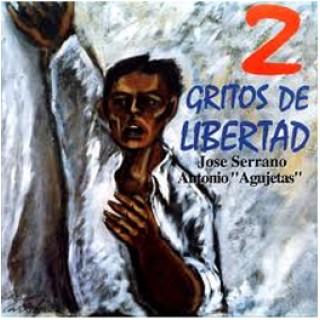 11492 José Serrano & Antonio Agujetas - 2 Gritos de libertad