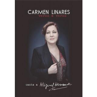 24508 Carmen Linares - Verso a verso canta a Miguel Hernández