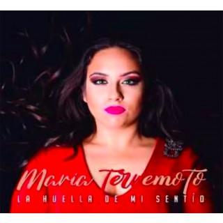 25712 María Terremoto - La huella de mí sentío