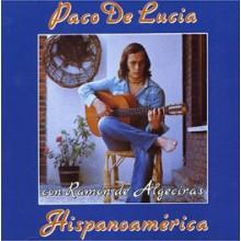 10520 Paco de Lucía Hispanoamérica