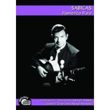 14774 Sabicas - Flamenco puro