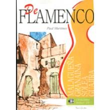 16620 Paul Martínez - De flamenco