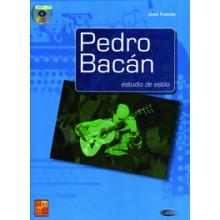 19225 Pedro Bacán - Estudio de estilo