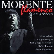 19319 Enrique Morente Flamenco en directo