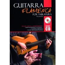 19484 Paul Martínez - Guitarra flamenca por tablatura
