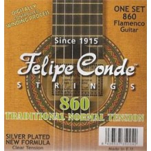 19958 Felipe Conde 860 Tensión Media