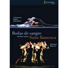 20224 Compañia Antonio Gades - Bodas de sangre. Suite flamenca