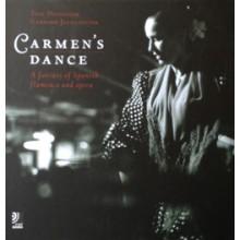 20427 Tina Deininger & Gerhard Jaugstetter - Carmen´s dance. A fantasy of spanish flamenco and opera
