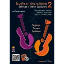 20523 David Leiva - España en dos Guitarras Sabicas y Mario Escudero 2