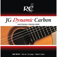 24030 Royal Classics -  JG Dynamic Carbon