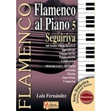 24547 Lola Fernández Flamenco al piano 5 - Siguiriyas