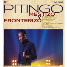 25145 Pitingo - Mestizo y fronterizo