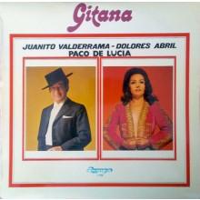 31164 Juanito Valderrama y Dolores Abril - Gitana