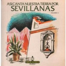 31253 Grupo de sevillanas de la caja de ahorros de Jerez - Asi canta nuestra tierra por sevillanas Vol 2