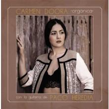 31316 Carmen Doorá - Orgánica