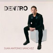 31321 Juan Antonio Sánchez - Dentro (CD)