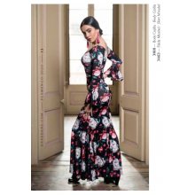 Body Cejilla - Falda/Skirt Mirabel